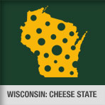 Wisconsin Cheese 1